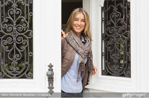 5 critères pour choisir votre porte d'entrée