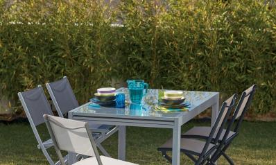 Guide achat : comment bien choisir son salon de jardin ?