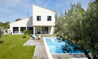 3 raisons de faire construire une maison contemporaine
