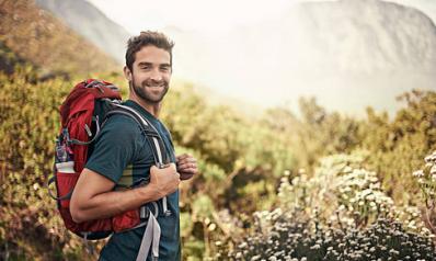Trek : quel sac à dos choisir pour de la grande randonnée ?