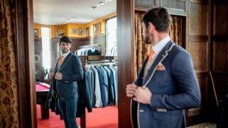 Comment bien choisir son costume pour homme ?
