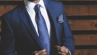 Comment bien choisir un costume dandy ?
