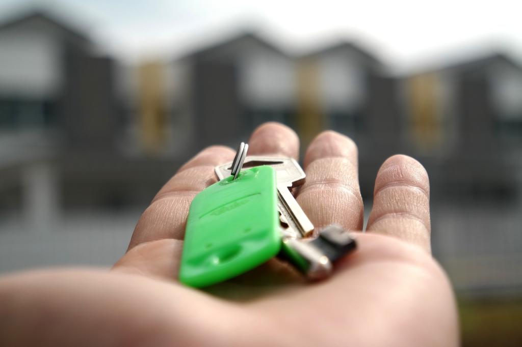 Accéder à la propriété sans apport